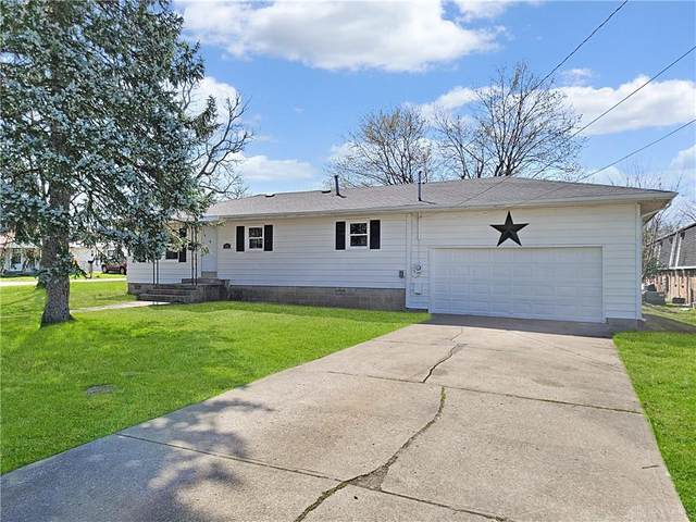 302 Grove Street, Fairborn, OH 45324 (MLS #836943) :: Bella Realty Group
