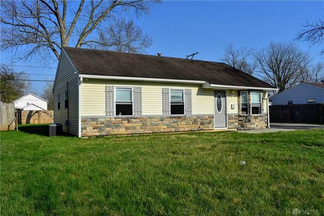 472 Winchester Street, Park Layne, OH 45344 (MLS #836949) :: The Swick Real Estate Group