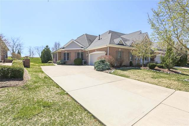 616 Legendary Way, Centerville, OH 45458 (MLS #836987) :: The Swick Real Estate Group