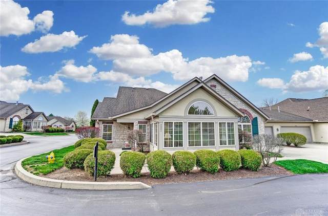 2001 Wentworth Village Drive, Bellbrook, OH 45305 (MLS #836992) :: Bella Realty Group