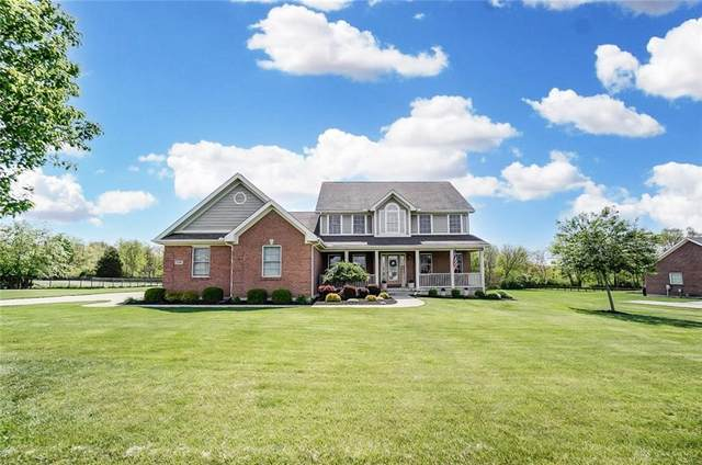 7060 Clearview Court, Clearcreek Twp, OH 45066 (MLS #836993) :: The Swick Real Estate Group