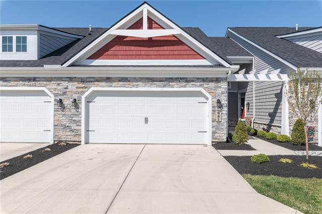 641 Angler Court, Beavercreek, OH 45430 (MLS #837001) :: Bella Realty Group