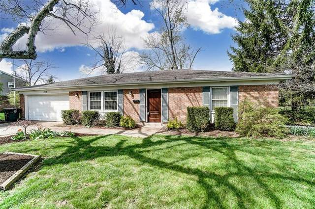150 S Village Drive, Centerville, OH 45459 (MLS #837015) :: Bella Realty Group