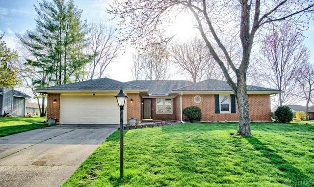 10 Clearview Drive, Springboro, OH 45066 (MLS #837037) :: The Swick Real Estate Group