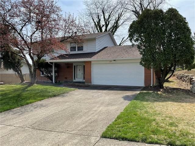 336 Ridgewood Drive, Fairborn, OH 45324 (MLS #837075) :: The Swick Real Estate Group
