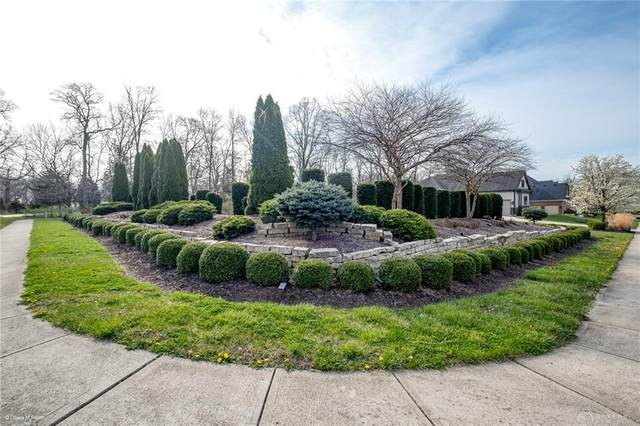 0 Glory Drive, Bellbrook, OH 45305 (MLS #837080) :: Bella Realty Group