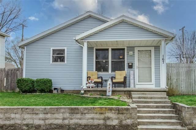 167 Bellevernon Avenue, Greenville, OH 45331 (#837091) :: Century 21 Thacker & Associates, Inc.