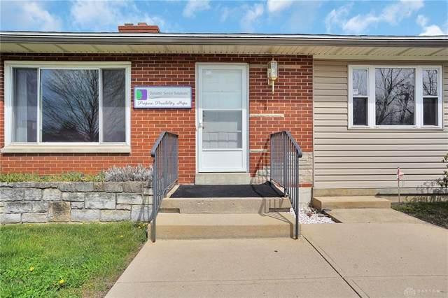 3044 Dayton Xenia Road, Beavercreek, OH 45434 (MLS #837113) :: The Gene Group