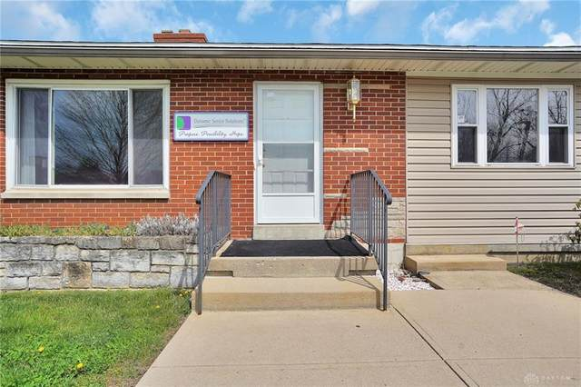 3044 Dayton Xenia Road, Beavercreek, OH 45434 (MLS #837113) :: Bella Realty Group