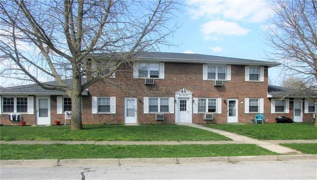 364 Leisure Drive, Brookville, OH 45309 (MLS #837133) :: The Gene Group