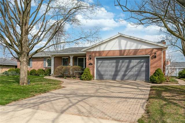1325 Cornish Road, Troy, OH 45373 (MLS #837157) :: Bella Realty Group
