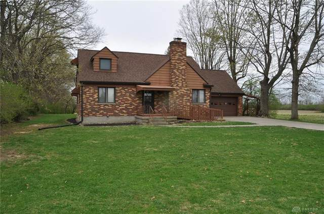 260 W Evanston Road, Tipp City, OH 45371 (MLS #837162) :: The Swick Real Estate Group
