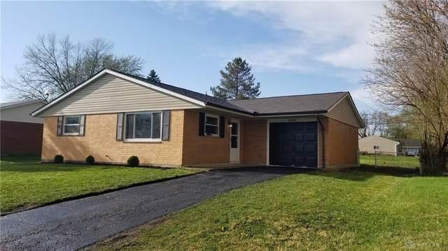 6638 Pine Ridge Avenue, Enon Vlg, OH 45323 (MLS #837197) :: Bella Realty Group