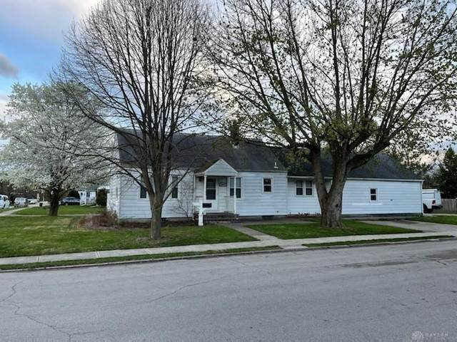 400 S Walnut Street, Englewood, OH 45322 (MLS #837200) :: The Swick Real Estate Group