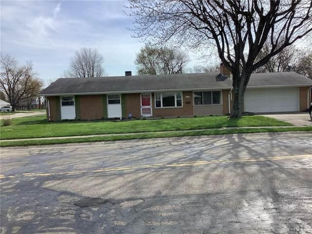 1302 Aukerman Street, Eaton, OH 45320 (MLS #837201) :: The Westheimer Group