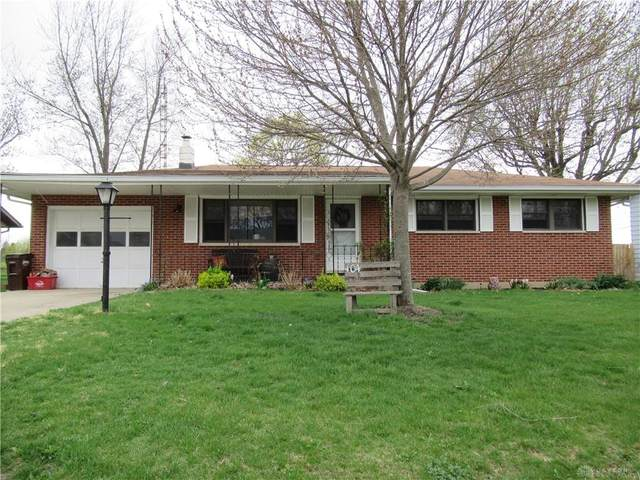 104 Oxford Drive, Greenville, OH 45331 (MLS #837251) :: The Gene Group