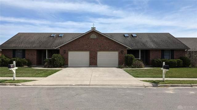511 Armand Drive, Troy, OH 45373 (MLS #837262) :: The Swick Real Estate Group
