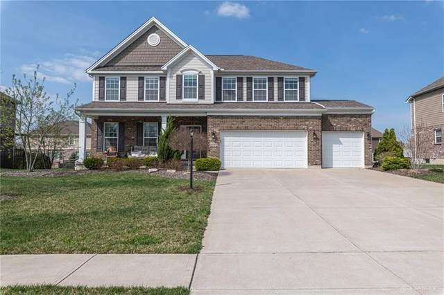10088 Yearling Run South, Washington TWP, OH 45458 (MLS #837263) :: The Westheimer Group