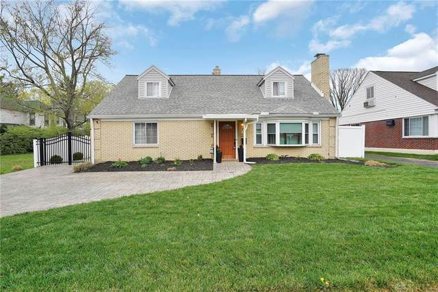 717 E Stroop Road, Kettering, OH 45429 (MLS #837268) :: The Swick Real Estate Group