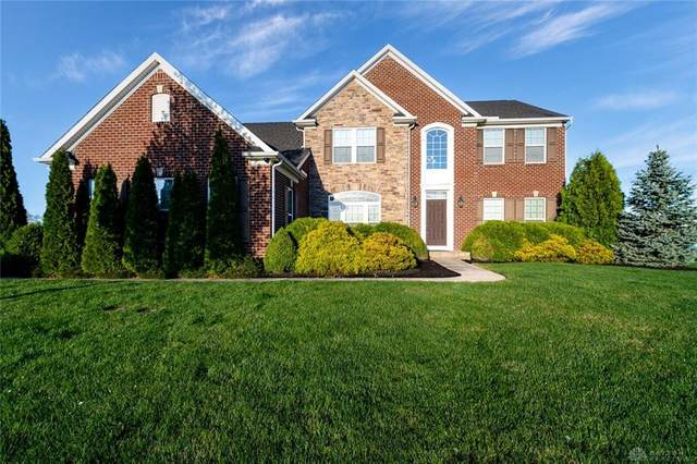 340 Beck Drive, Centerville, OH 45458 (MLS #837287) :: Bella Realty Group