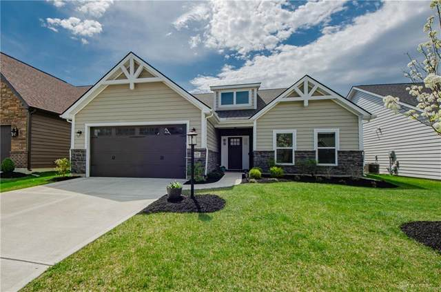 1367 Bourdeaux Way, Clearcreek Twp, OH 45458 (MLS #837299) :: The Westheimer Group