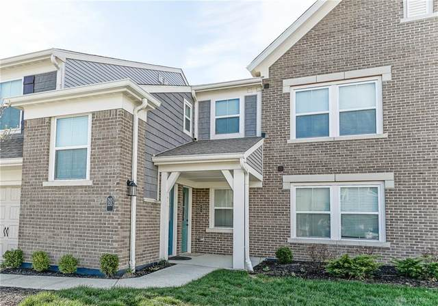 265 Waterhaven Way, Clearcreek Twp, OH 45066 (MLS #837332) :: The Westheimer Group