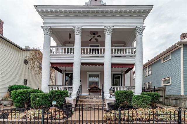 53-55 Labelle Street, Dayton, OH 45403 (MLS #837344) :: The Westheimer Group
