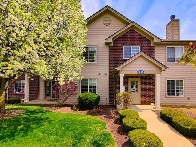 1964 Waterstone Boulevard #101, Washington TWP, OH 45342 (MLS #837347) :: The Swick Real Estate Group