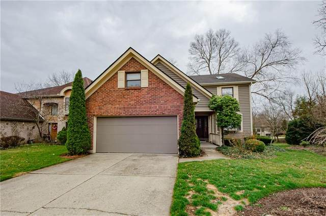 692 Doe Crossing, Centerville, OH 45459 (MLS #837353) :: Bella Realty Group