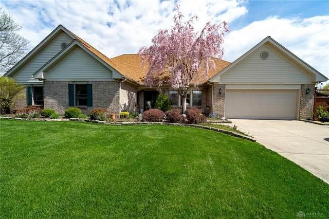 3624 Cypress Court, Beavercreek, OH 45440 (MLS #837404) :: The Swick Real Estate Group