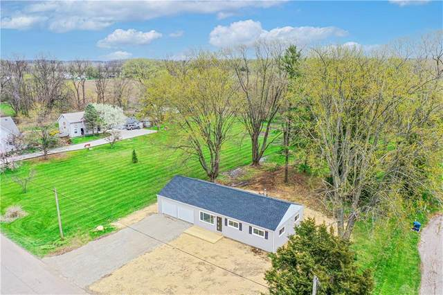 10758 Preble County Line Road, Brookville, OH 45309 (MLS #837407) :: The Gene Group