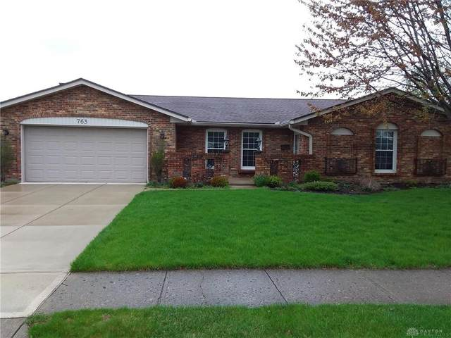 763 Browning Avenue, Englewood, OH 45322 (MLS #837427) :: The Swick Real Estate Group