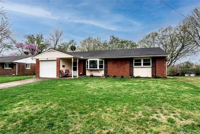 905 Stanwood Drive, Lebanon, OH 45036 (MLS #837437) :: The Westheimer Group