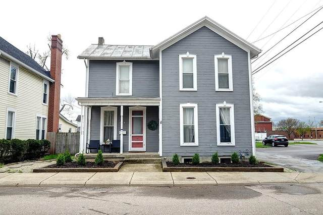 304 Buckeye Street, Miamisburg, OH 45342 (MLS #837439) :: The Swick Real Estate Group
