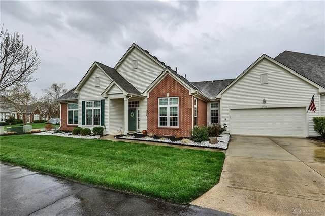 3805 Sandtrap Circle, Mason, OH 45040 (MLS #837446) :: The Swick Real Estate Group
