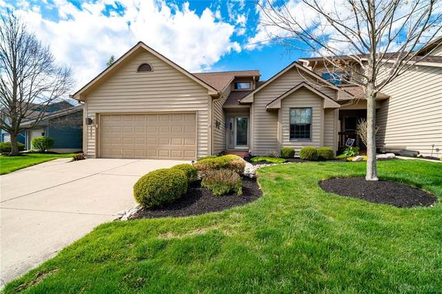4901 Timberline Drive, Middletown, OH 45042 (MLS #837450) :: The Swick Real Estate Group