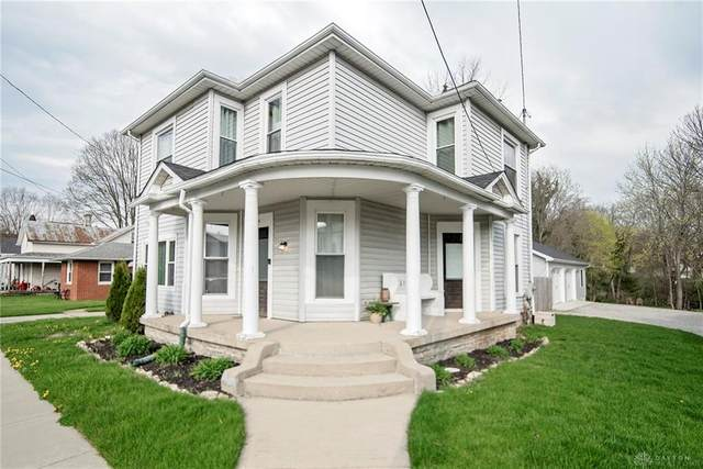 34 W Xenia Avenue, Cedarville Vlg, OH 45314 (MLS #837451) :: Bella Realty Group