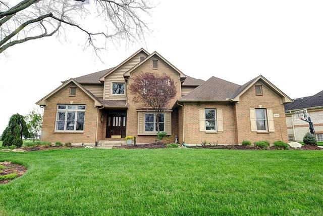 320 Heatherwoode Circle, Springboro, OH 45066 (MLS #837453) :: The Swick Real Estate Group