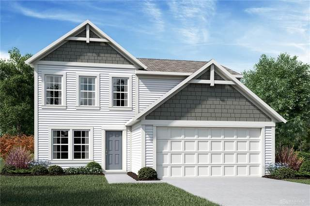 488 Westbrook Road, Brookville, OH 45309 (MLS #837459) :: The Swick Real Estate Group