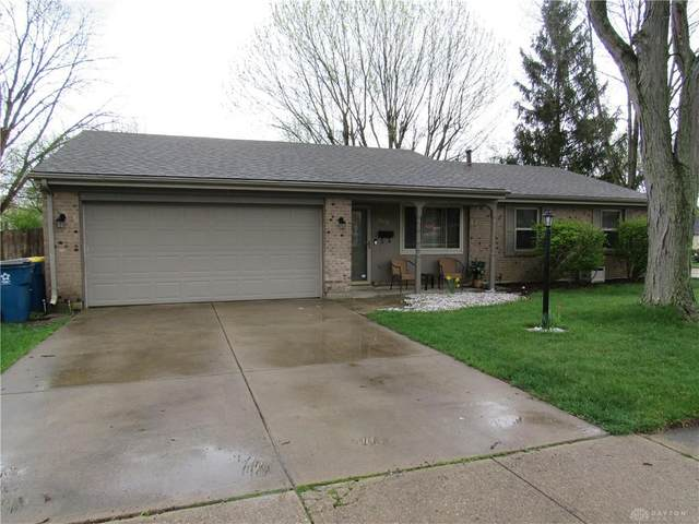 6000 Layne Hills Court, Englewood, OH 45322 (MLS #837461) :: The Swick Real Estate Group
