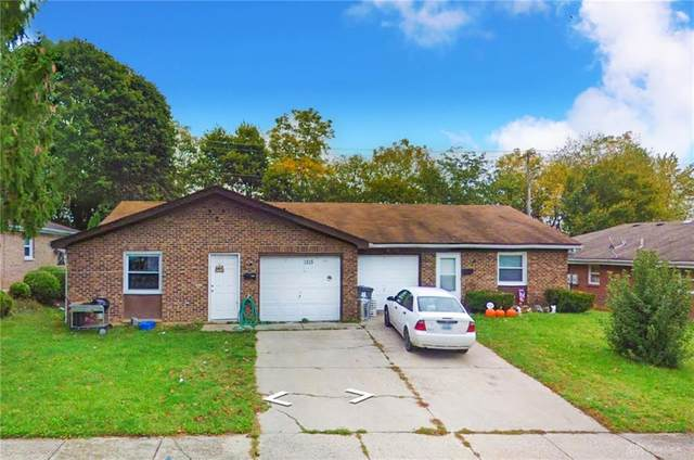 1513-1515 Saratoga Drive, Troy, OH 45373 (MLS #837464) :: The Swick Real Estate Group