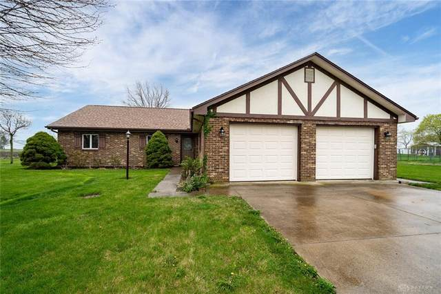 6820 State Route 718, Pleasant Hill, OH 45359 (MLS #837465) :: Bella Realty Group