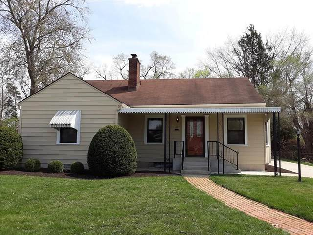 42 Hawthorne Drive, Fairborn, OH 45324 (MLS #837470) :: The Swick Real Estate Group