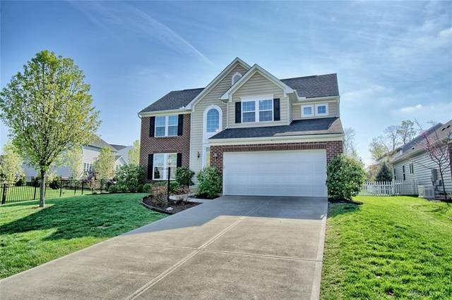 2030 Stedman Lane, Beavercreek, OH 45431 (MLS #837477) :: The Westheimer Group