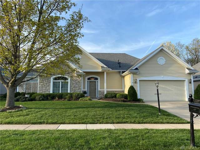 1257 Forest Walk Drive, Centerville, OH 45459 (MLS #837478) :: The Gene Group