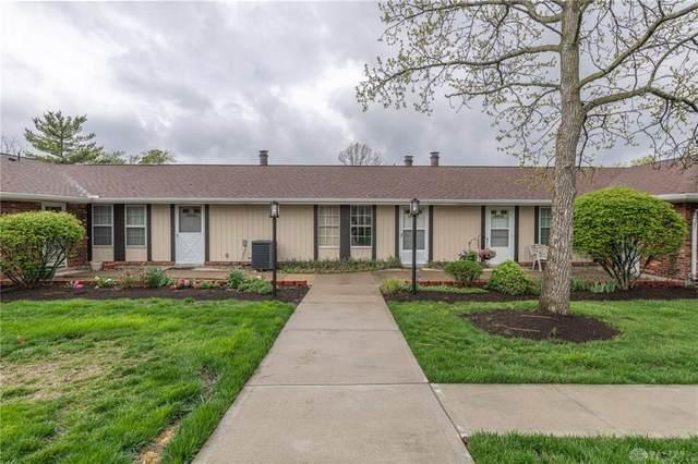 8714 Washington Colony Drive, Washington TWP, OH 45458 (MLS #837489) :: The Swick Real Estate Group