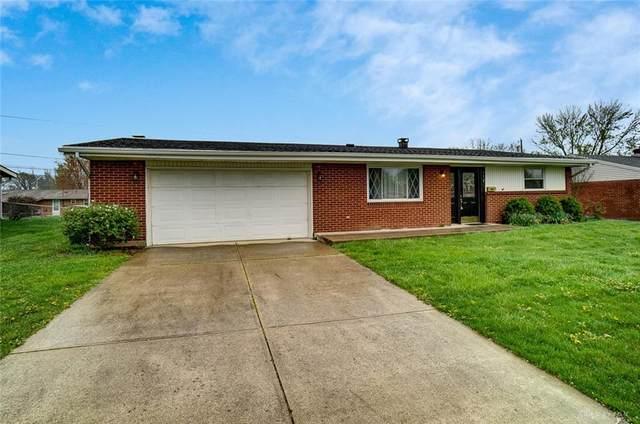 517 Koerner Avenue, Englewood, OH 45322 (MLS #837493) :: Bella Realty Group