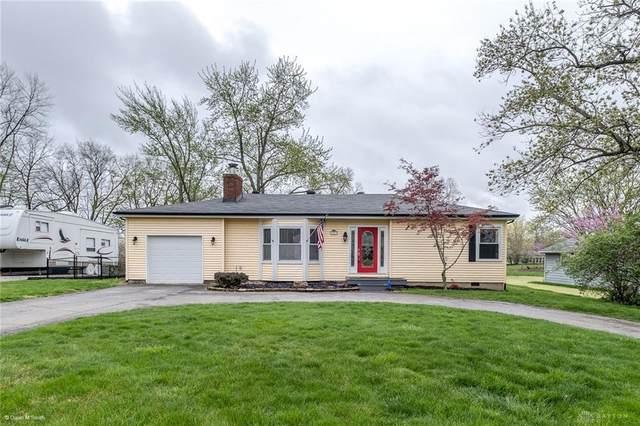 3797 Knollwood Drive, Beavercreek, OH 45432 (MLS #837506) :: Bella Realty Group