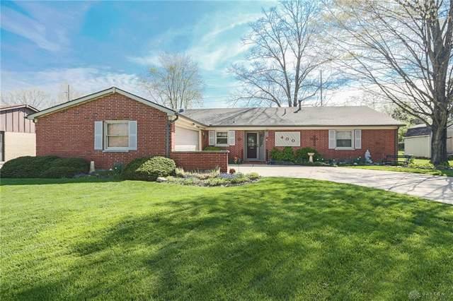 400 Clareridge Lane, Centerville, OH 45458 (MLS #837507) :: The Westheimer Group