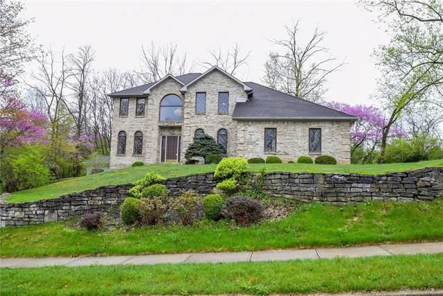 400 Timberwind Lane, Vandalia, OH 45377 (MLS #837521) :: The Swick Real Estate Group